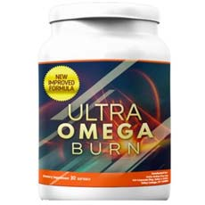 Ultra Omega Burn reviews