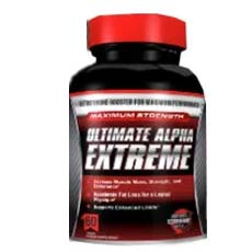 Ultimate Alpha Extreme reviews
