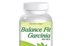 Balance Fit Garcinia reviews