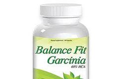 Balance Fit Garcinia reviews