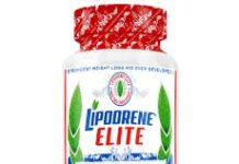 Lipodrene Elite reviews