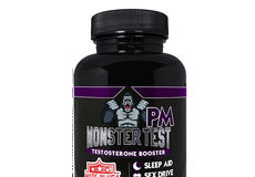 Monster test pm reviews