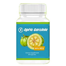 Optic Garcinia reviews
