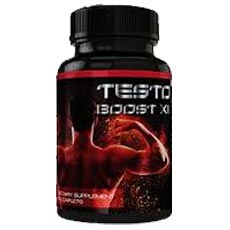 Testo Boost Xi Reviews