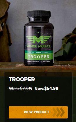 Trooper reviews