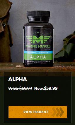 alpha reviews