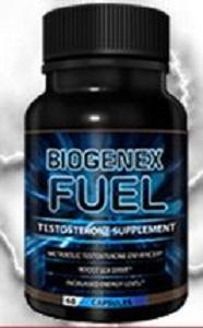 Biogenex Fuel