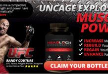Headlock Muscle Growth reviews