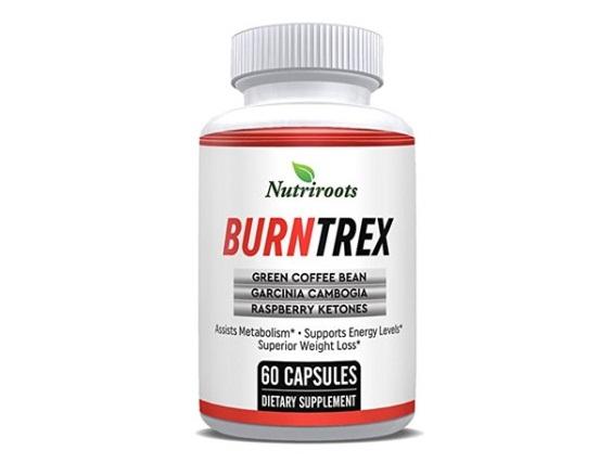 Burntrex