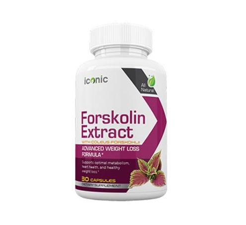 Iconic Forskolin