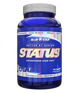 Blue Star Nutraceuticals Blade