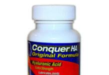 Conquer HA