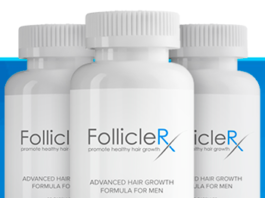 FollicleRX reviews