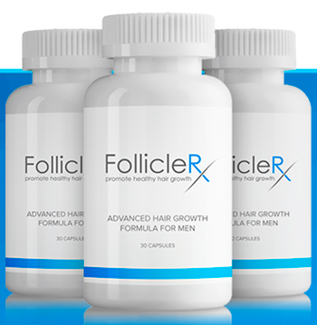 FollicleRX reviews