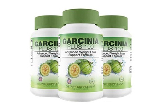Garcinia Plus 100