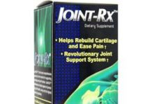 Joint RX
