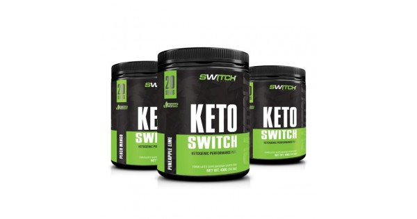 Keto Switch reviews