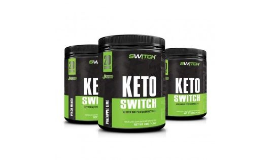 Keto Switch reviews