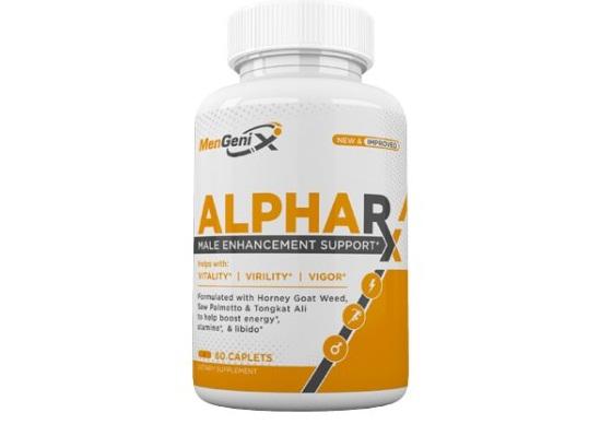 Mengenix Alpha RX