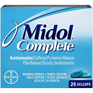 Midol Complete
