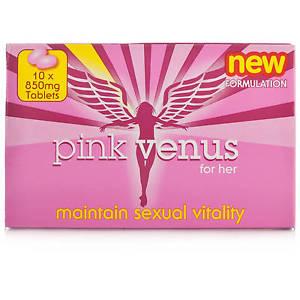 Pink Venus