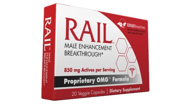 Rail Male Enhancement reviews