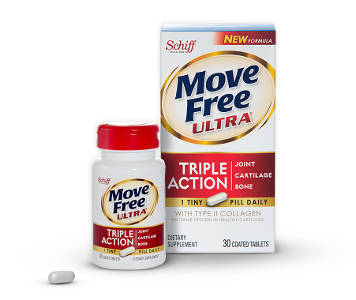 Schiff Move Free Ultra Review Side Effects Scam