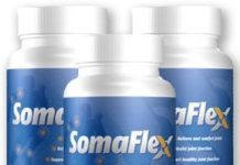 Somaflex reviews