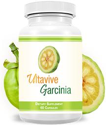 Ultavive Garcinia reviews