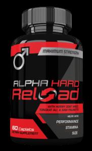 Alpha Hard Reload reviews