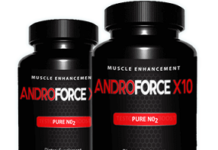 Androforce X10