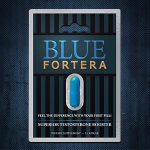 Blue Fortera
