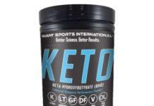 Giant Keto