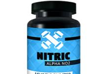 Nitric Alpha NO2