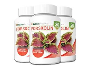 NuTrim Forskolin
