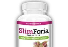 Slimforia Forskolin