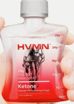 HVMN Ketone
