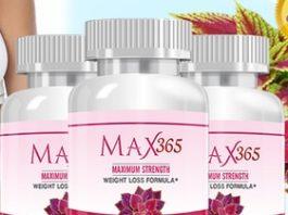 Max Trim 365