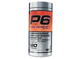 P6 Ripped review