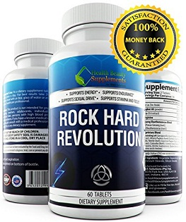 Rock Hard Revolution review