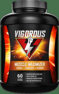 Vigorous Muscle review