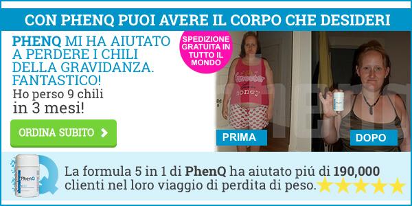 phenq italian testimonial