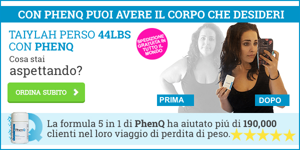 phenq italian working