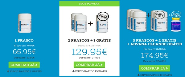 phenq-price Portugal