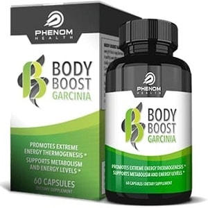 Body Boost Garcinia Review Does It Work Side Effects