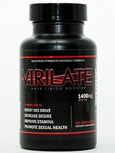 Virilate Review
