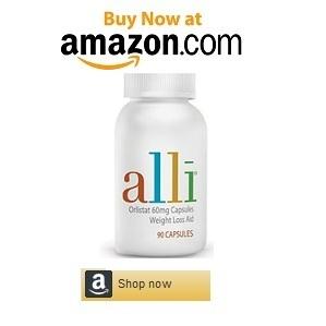 alli diet pill review