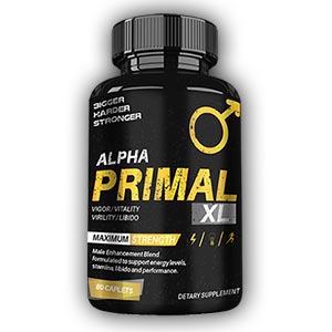 Alpha Primal XL
