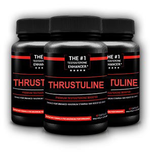 Thrustuline Boost