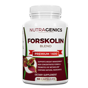 Nutragenics Forskolin Review {WARNINGS}: Scam, Side ...